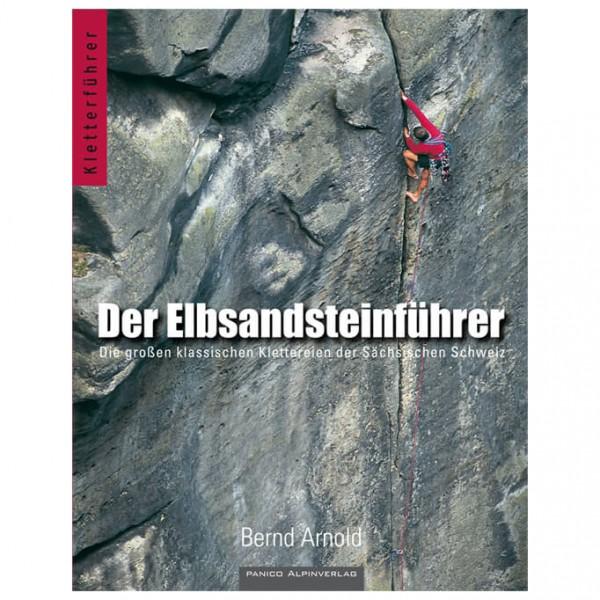 Panico Alpinverlag - Der Elbsandsteinführer - Kletterführer