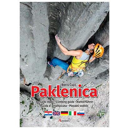 Astroida - Paklenica Climbing Guide - Kletterführer