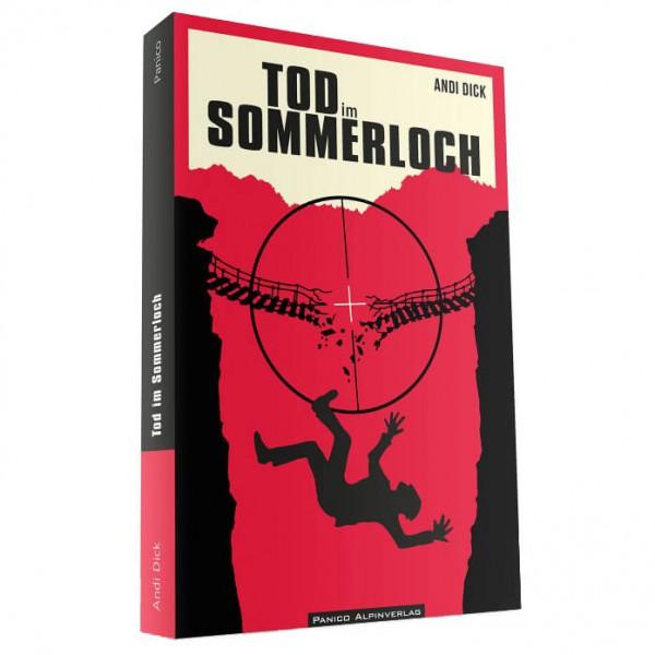 Panico Alpinverlag - Tod im Sommerloch - Bergkrimi