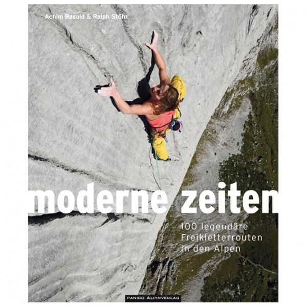 Panico Alpinverlag - Moderne Zeiten