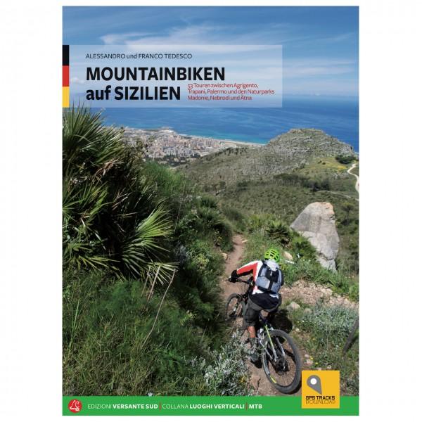 Versante Sud - Mountainbiken auf Sizilien - Cykelguider