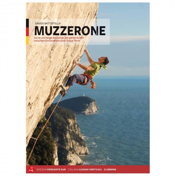 Versante Sud - Muzzerone: zw. Porto Venere & Cinque Terre - Kiipeilyoppaat