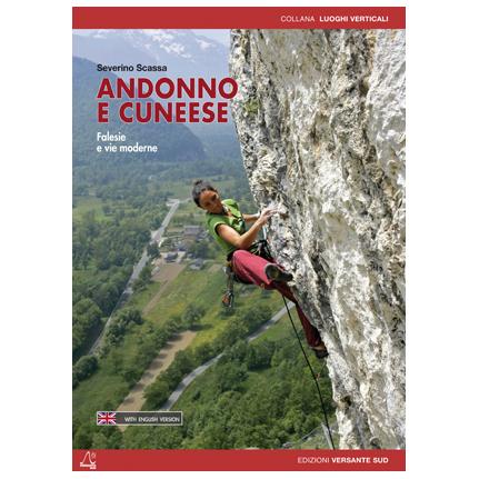 Versante Sud - Andonno E Cuneese - Klimgids