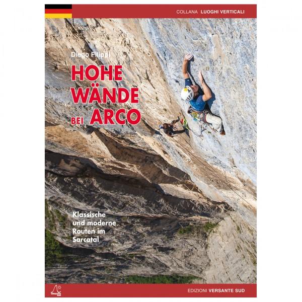 Versante Sud - Hohe Wände Bei Arco - Climbing guide