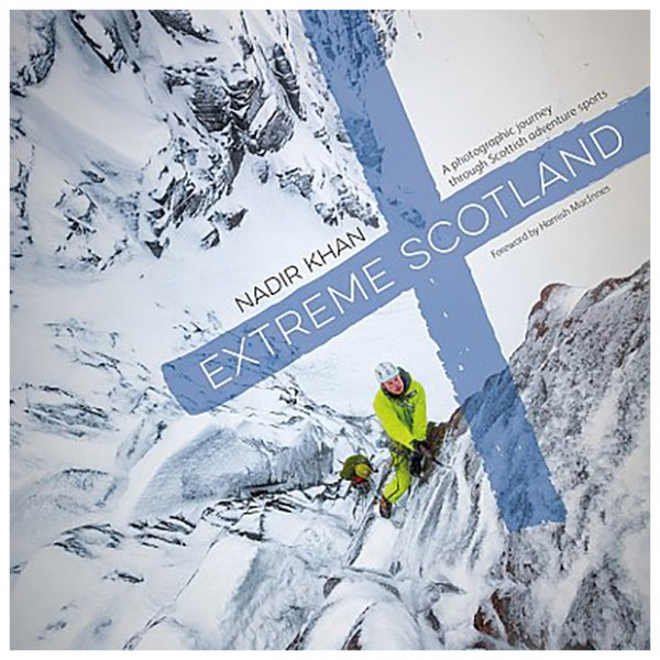 Cordee - Extreme Scotland: a Photographic Journey