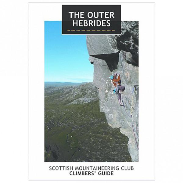 Cordee - The Outer Hebrides (SMC) - Klatreguides