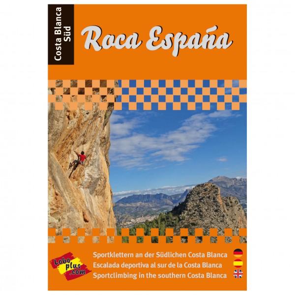 Lobo Plus - Roco Espana Costa Blanca Süd - Klätterförare