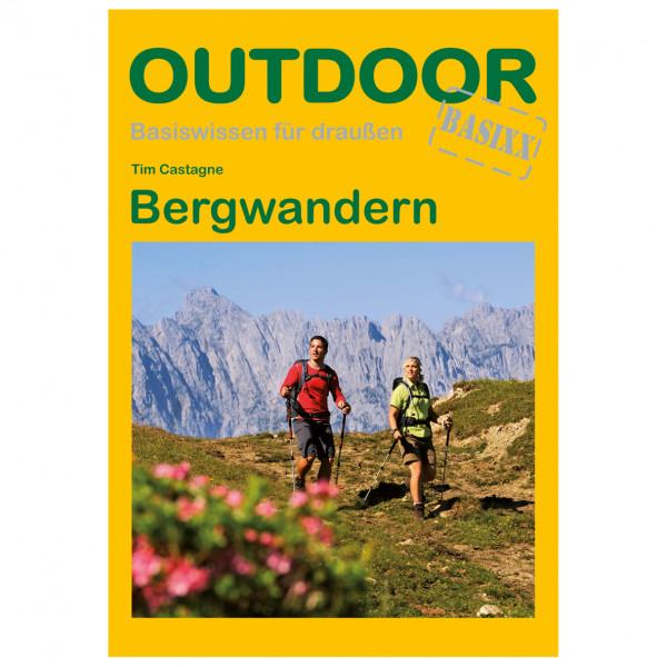 Conrad Stein Verlag - Bergwandern