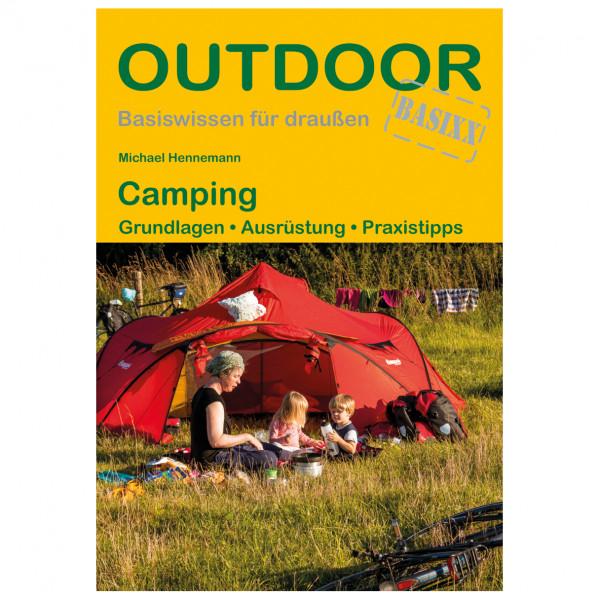 Conrad Stein Verlag - Camping