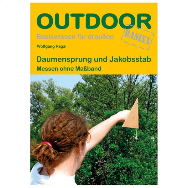 Conrad Stein Verlag - Daumensprung & Jakobsstab