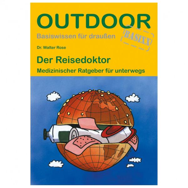 Conrad Stein Verlag - Der Reisedoktor