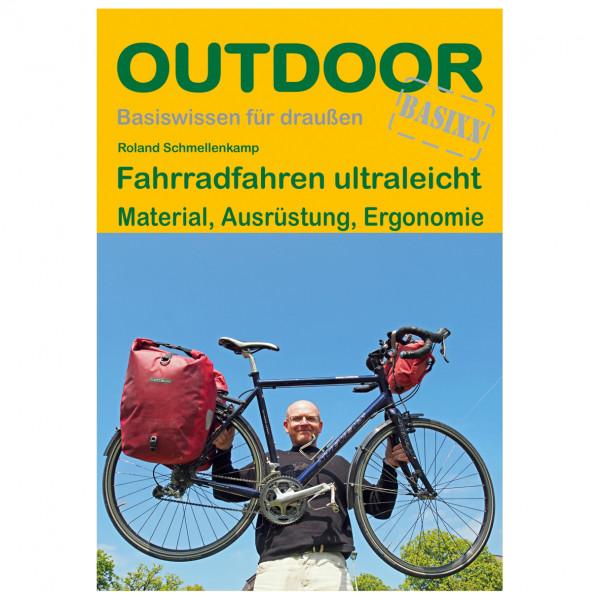 Conrad Stein Verlag - Fahrradfahren ultraleicht