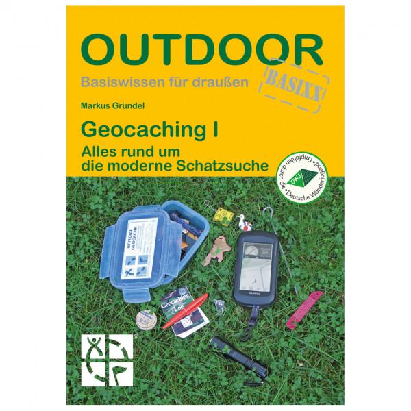 Conrad Stein Verlag - Geocaching I