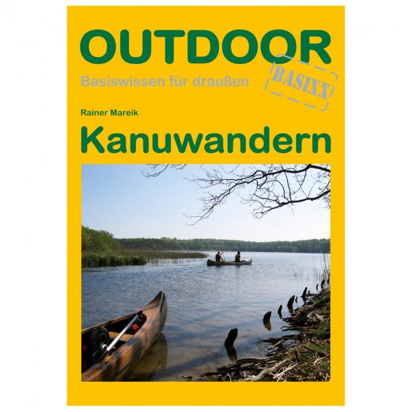 Conrad Stein Verlag - Kanuwandern