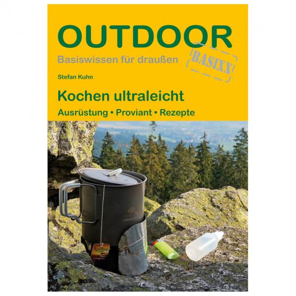 Conrad Stein Verlag - Kochen ultraleicht