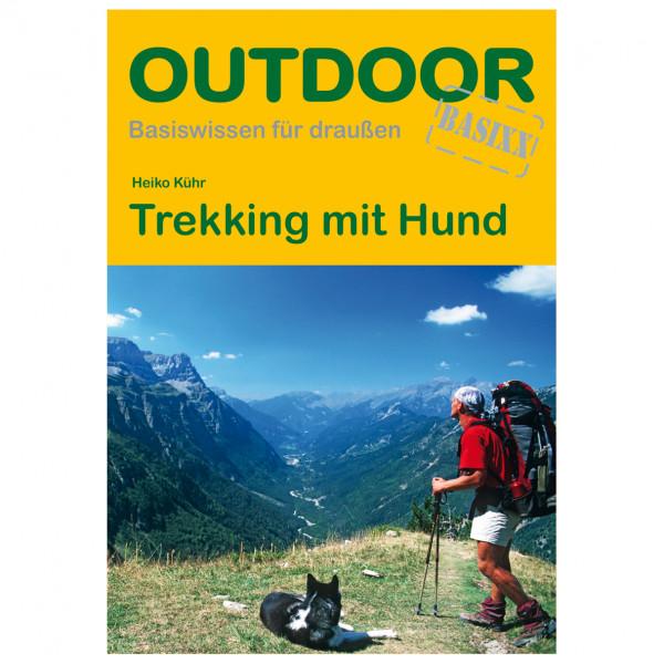 Conrad Stein Verlag - Trekking mit Hund