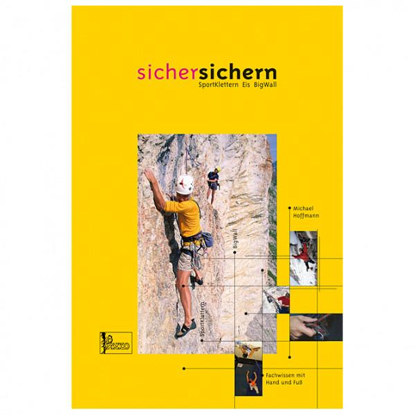 Panico Alpinverlag - Sicher Sichern