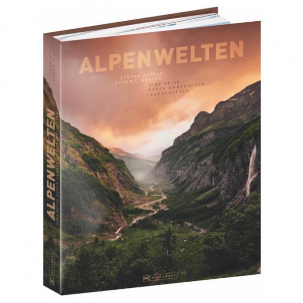 Bruckmann - Alpenwelten