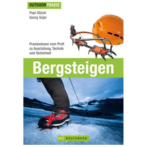 Bruckmann - Bergsteigen