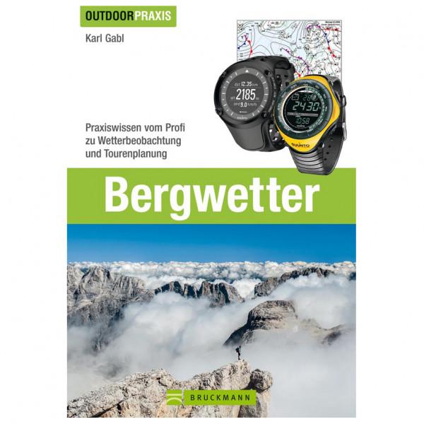 Bruckmann - Bergwetter