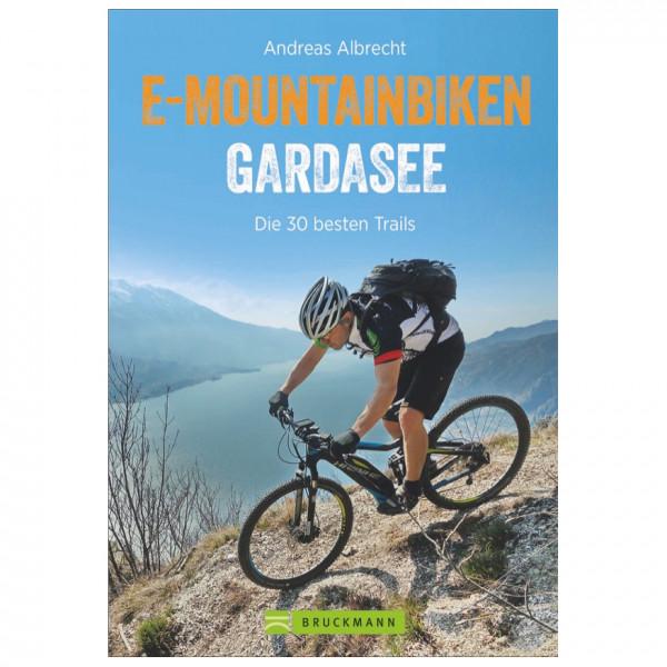Bruckmann - E-Mountainbiken Gardasee - Pyöräilyoppaat