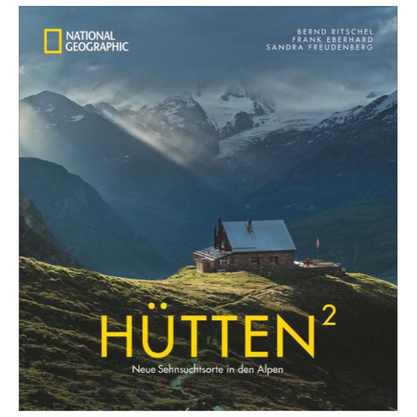 National Geographic - Hütten²