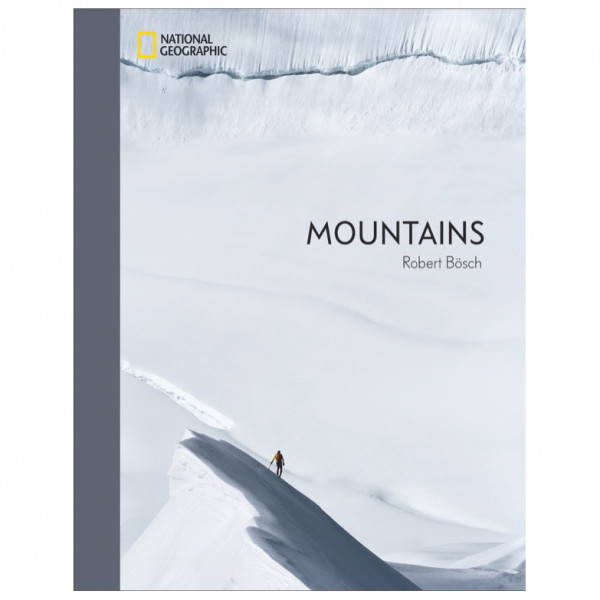 National Geographic - Mountains