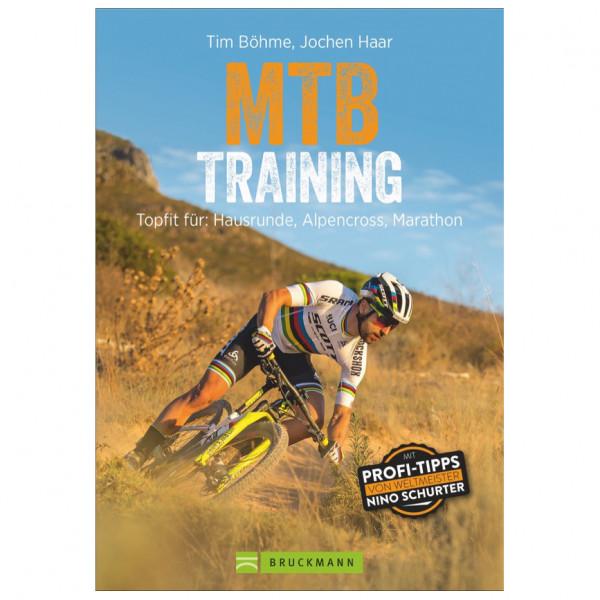 Bruckmann - MTB-Training