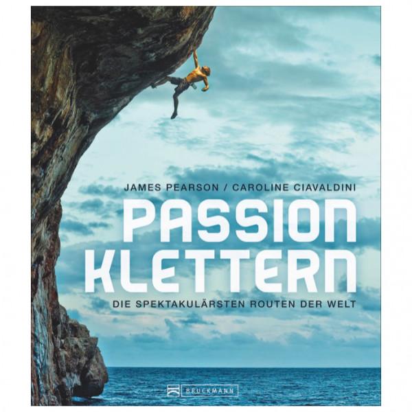 Bruckmann - Passion Klettern