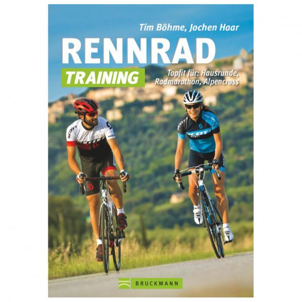 Bruckmann - Rennrad-Training