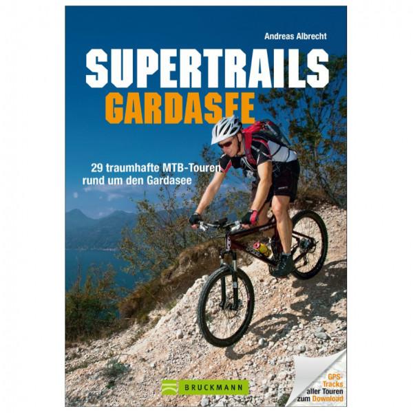 Bruckmann - Supertrails - Gardasee - Radführer