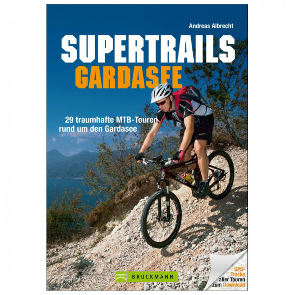 Bruckmann - Supertrails - Gardasee - Sykkelguide