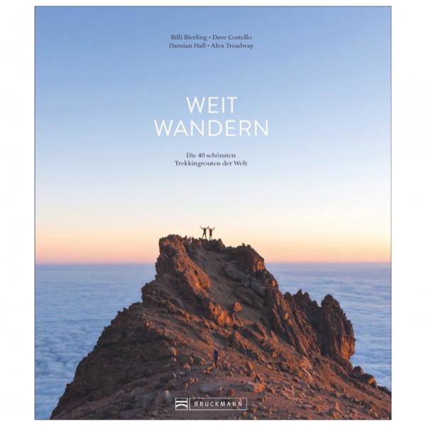 Bruckmann - Weit Wandern
