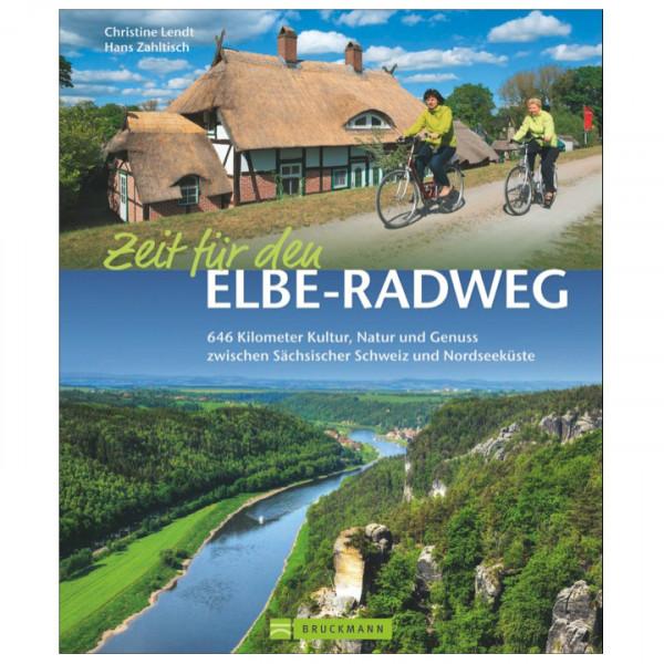 Bruckmann - Zeit Für Den Elbe-Radweg - Pyöräilyoppaat