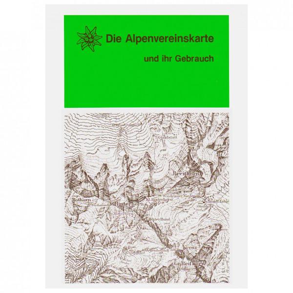DAV - AV-Karte und ihr Gebrauch