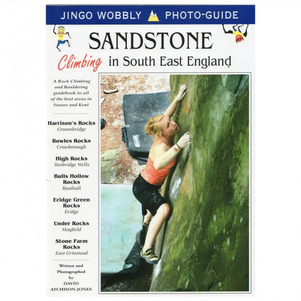 Vision Poster Co - Sandstone - Kletterführer