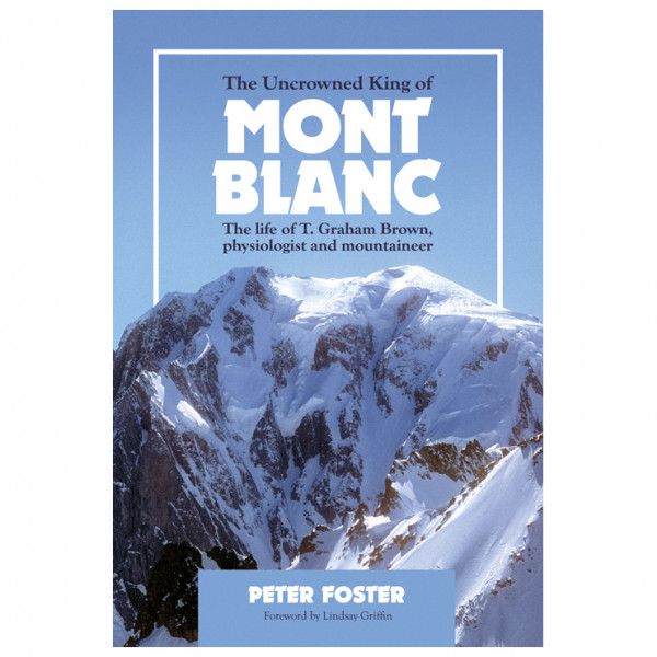 Baton Wicks - The Uncrowned King of Mont Blanc