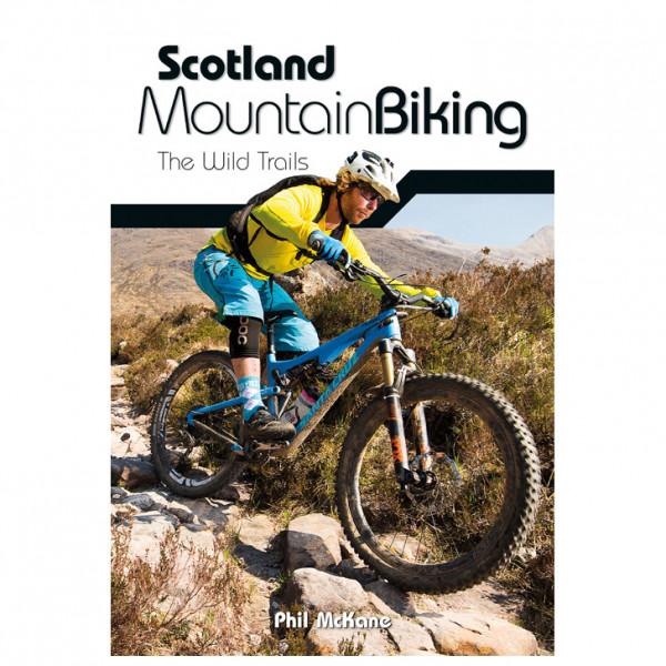 Vertebrate - Scotland Mountain Biking: The Wild Trails - Radführer