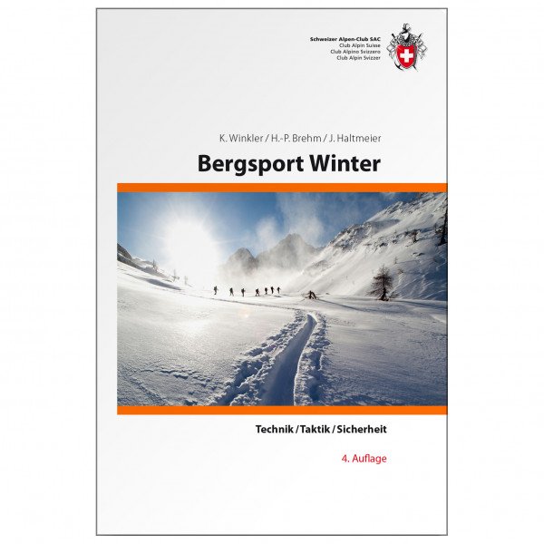 SAC-Verlag - Bergsport Winter