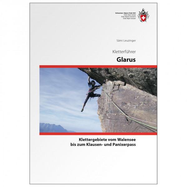 SAC-Verlag - Glarus - Alppiyhdistysten oppaat