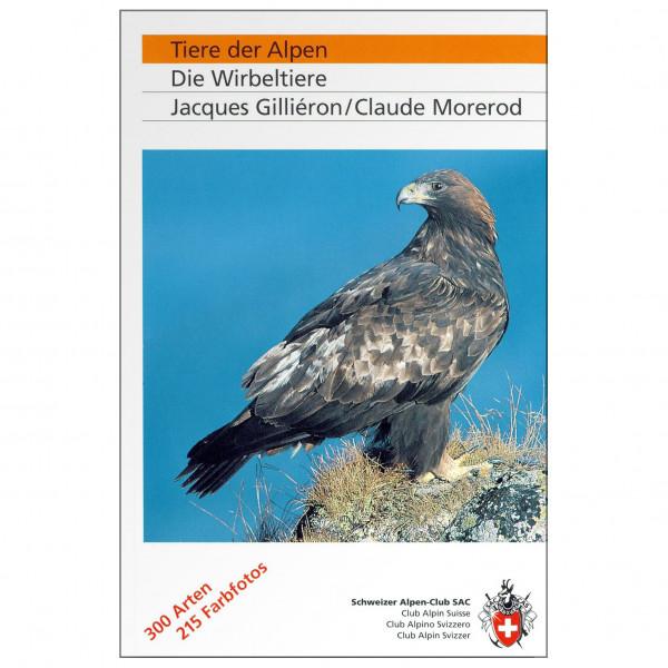 SAC-Verlag - Tiere der Alpen