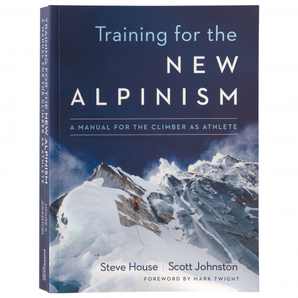 Patagonia - Training for the New Alpinism