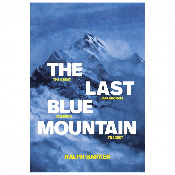 Vertebrate Publishing - The Last Blue Mountain
