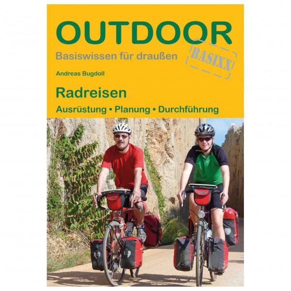 Conrad Stein Verlag - Radreisen - Radführer