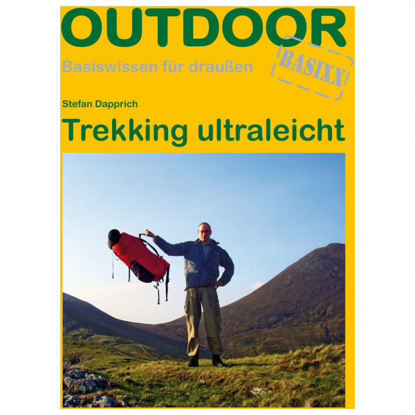 Conrad Stein Verlag - Trekking Ultraleicht