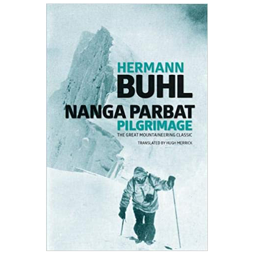 Vertebrate Publishing - Nanga Parbat Pilgrimage