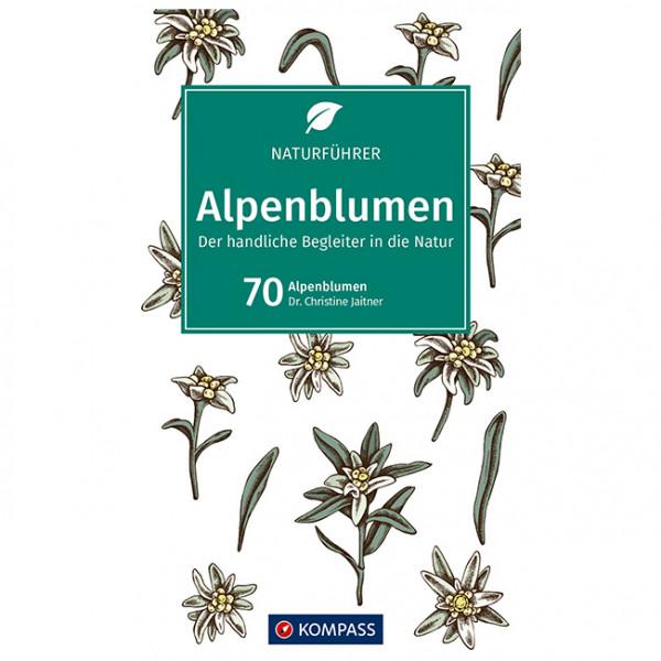 Kompass - 1100 Alpenblumen - Lehrbuch