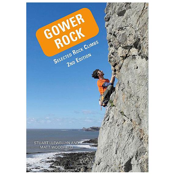Gower Rock - Climbing guide