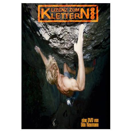 Udini Mediaworks - Lizenz zum Klettern DVD