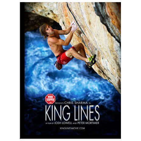 King Lines DVD